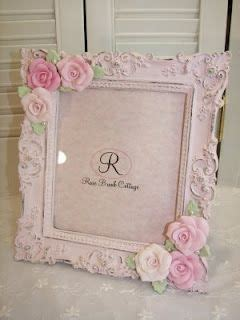 25 best ideas about shabby chic picture frames on