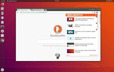 install google web designer in ubuntu linux mint other how to install google chrome on ubuntu omg ubuntu