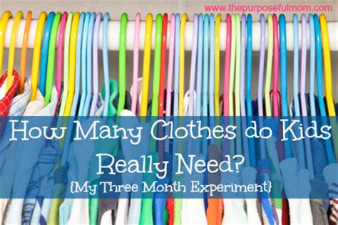 How Many Clothes Do I Need In Wardrobe by How Many Clothes Do Really Need Month One Update