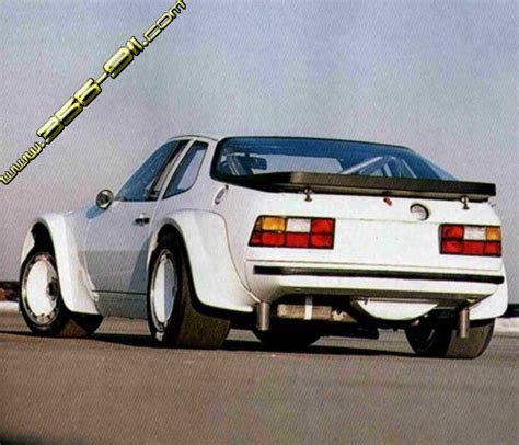 Porsche Artikel by Artikel Porsche 924 944 968 En 928 Driving Forum