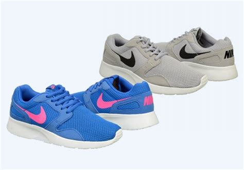Sepatu Nike Kaishi Run Black Grey nike kaishi run or roshe run