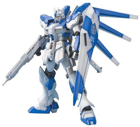 Mg Hi V Gundam char s counterattack 1 100 mg rx 93 v2 hi v gundam model kit