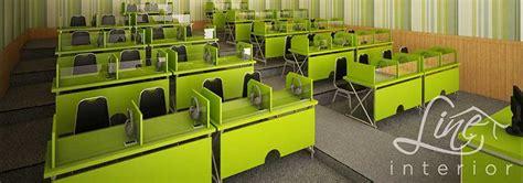 Meja Komputer Untuk Lab jual laboratorium bahasa software lab bahasa murah berkualitas