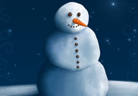 Snowmen At Pictures