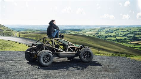 nomad road car ariel nomad 2015 review car magazine