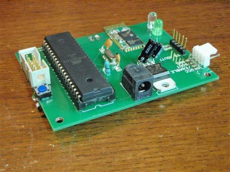 simple circuit board the cheapest and fastest way to get a circuit board made