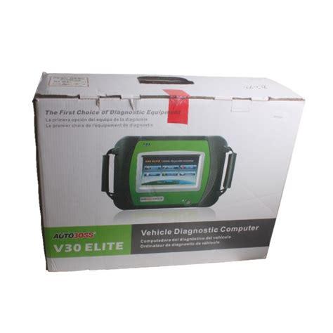 Vcs Vehicle Communication Scanner Universal Obd1 Ibd2 Update Th 2017 autoboss v30 elite 2018 auto scanner car diagnostics obd1 obd2 obd ii scan tool