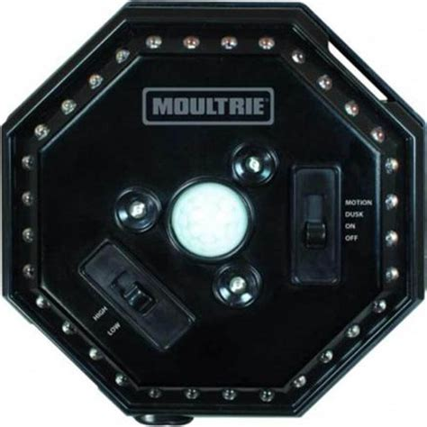 moultrie hog light accessories moultrie feeder hog light