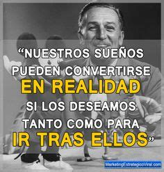 walt disney biography in spanish frases motivacionales de walt disney emprendedores