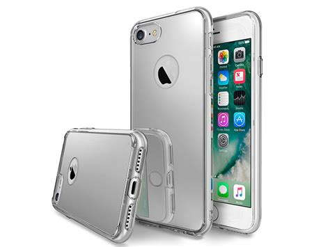 Original Ringke Rearth Mirror Iphone 7 Iphone 8 1 etui ringke fusion mirror iphone 7 8 silver 4kom pl
