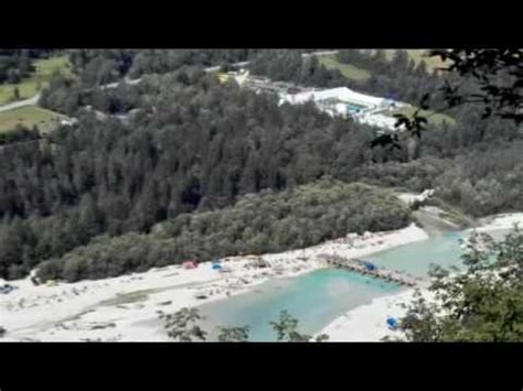 film location of narnia narnia prince caspian bovec location part i youtube