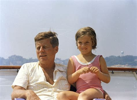 caroline kennedy the daughter of president john kennedy st c250 34 63 president john f kennedy with caroline