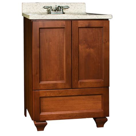 pace roma series 24 quot x 21 quot 2 door vanity with bottom