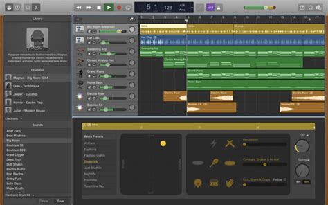 free garage band garageband 10 1 for mac os x free cracked