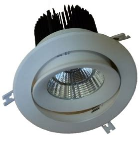 Lu Downlight 40 Watt downlight 40 watt get green technology b v