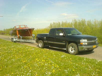 boottrailer 9 meter boottransport henk de haas hardinxveld giessendam