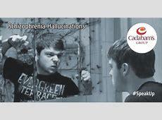 Schizophrenia- Hallucinations Schizophrenia Positive Symptoms