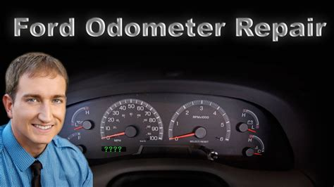 odometer light not working 2006 f150 odometer not working autos post
