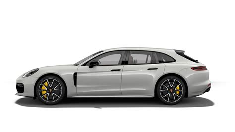 expensive porsche most expensive porsche panamera sport turismo costs 235 560