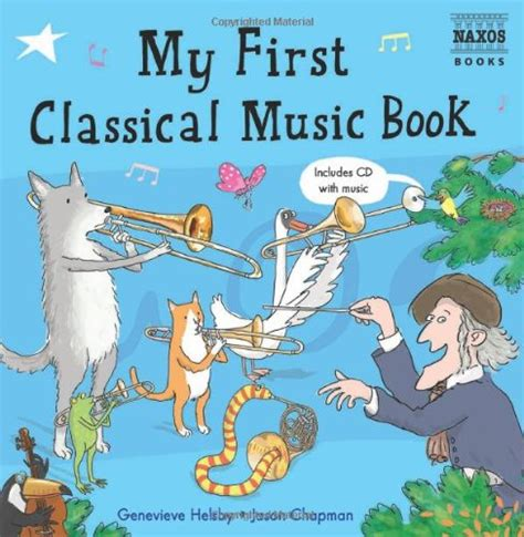 my picture book of songs my classical book books for