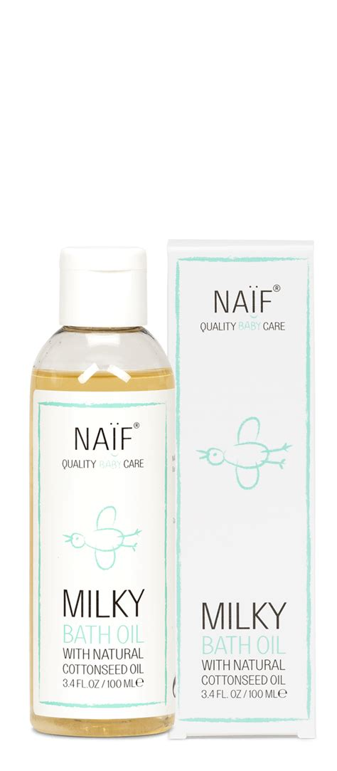 Naif Soothing Baby With Cotton Sedd 100ml na 207 f quality baby care bath