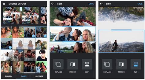 layout from instagram collage layout from instagram arrives on android slashgear
