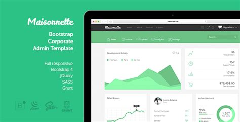 themeforest login template themeforest flat able bootstrap 4 admin html