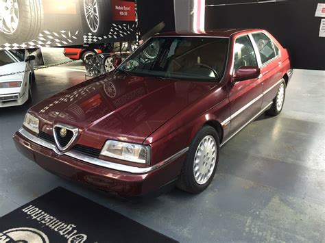 how things work cars 1993 alfa romeo 164 instrument cluster 35 276 02 coys of kensington classic car auctions