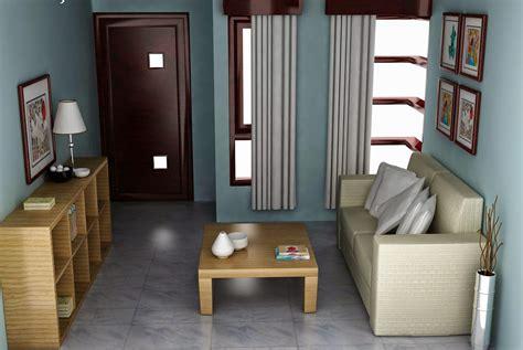 gambar design model ruang tamu rumah mungil minimalis modern rumah minimalis idaman hunian