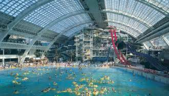 World Water Park What The Heck Doo Ba Doo West Edmonton Mall