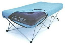 size anywhere bed frame designed for air mattresses travel or stowaway ebay