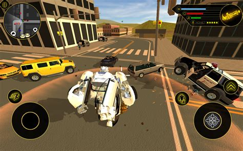 Go Robot Car robot car android apps on play