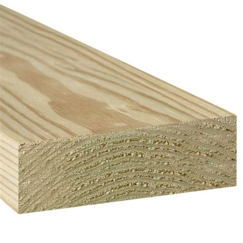 price of wood home depot weathershield 2 in x 6 in x 12 ft 2 prime ground contact pressure treated lumber 253921
