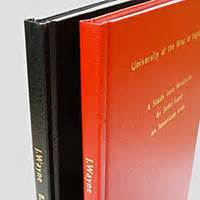 dissertation binding bristol dissertation and thesis binding uwe bristol printing