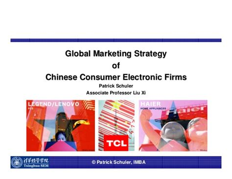 Delta Mba Associate Operations Analytics Strategy by Global Expansion Strategy Of Consumer Electronic Firms