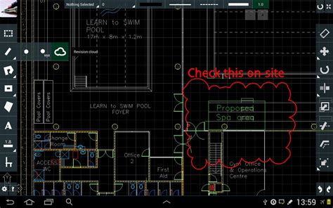 cad touch  androidapk
