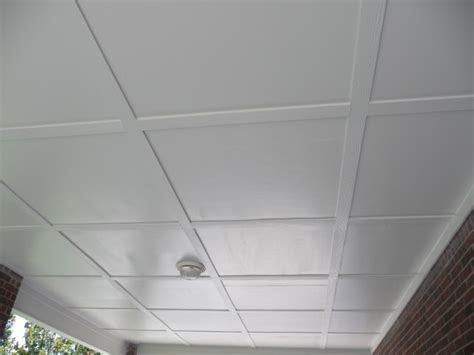 Ceiling Covering Options by Patio Cover Ceiling Options Patio Houston By