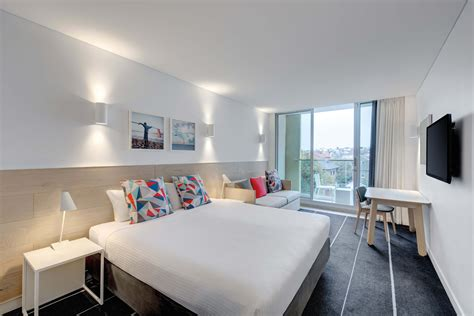 Apartment Hotel In Adina Apartment Hotel Bondi Sydney Best Rate