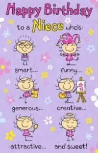 birthday card for niece greeting 25 best ideas about happy birthday niece on