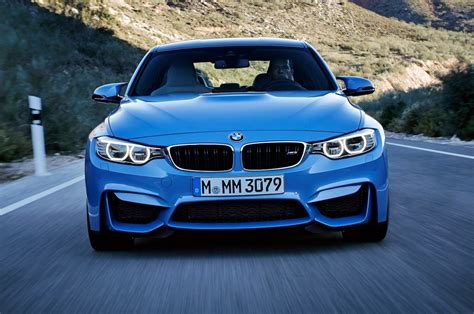 M3 Bmw 2015 by 2015 Bmw M3 Reviews And Rating Motor Trend