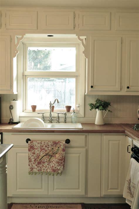 cottage kitchen backsplash pin by diana azzato on vanilla cream cottage