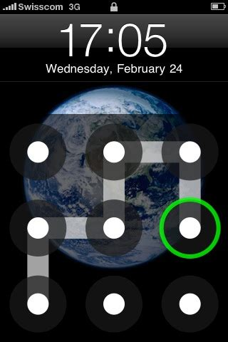 android pattern unlock exle jailbreak only get an android like pattern unlock screen