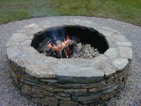Firepit Images 20 Stunning Diy Pits You Can Build Easily Home And Gardening Ideas