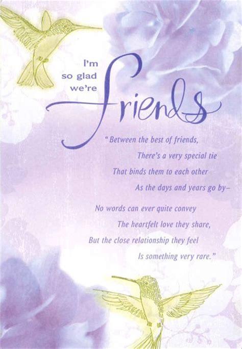 Hydrangeas And Happiness Friendship  Ee  Birthday Ee   Card