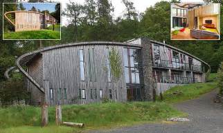 Grand Designs Lake District Eco Lodge Crumbling And | grand designs lake district eco lodge crumbling and