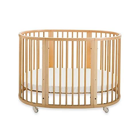 stokke bed stokke 174 sleepi natural crib bed bath beyond
