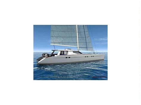 catamaran yacht industrie yapluka 72 in barcelona catamarans sailboat used 50566