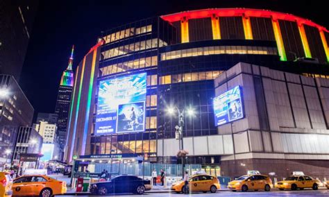 madison square garden 6 tips for seeing a madison square garden concert hilton