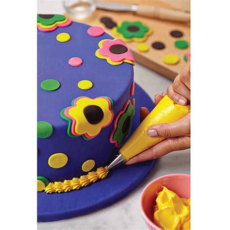 cake cake kits flower cake kit walmart