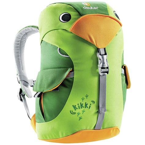 Murah Meriah Backpack Colour deuter kikki backpack 366cu in backcountry